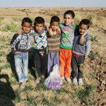 بچه های محله زعفران