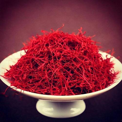 Features of Saffron Types1