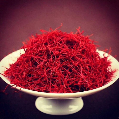 Features of Saffron Types1