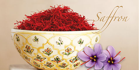 price of saffron is up to date 1