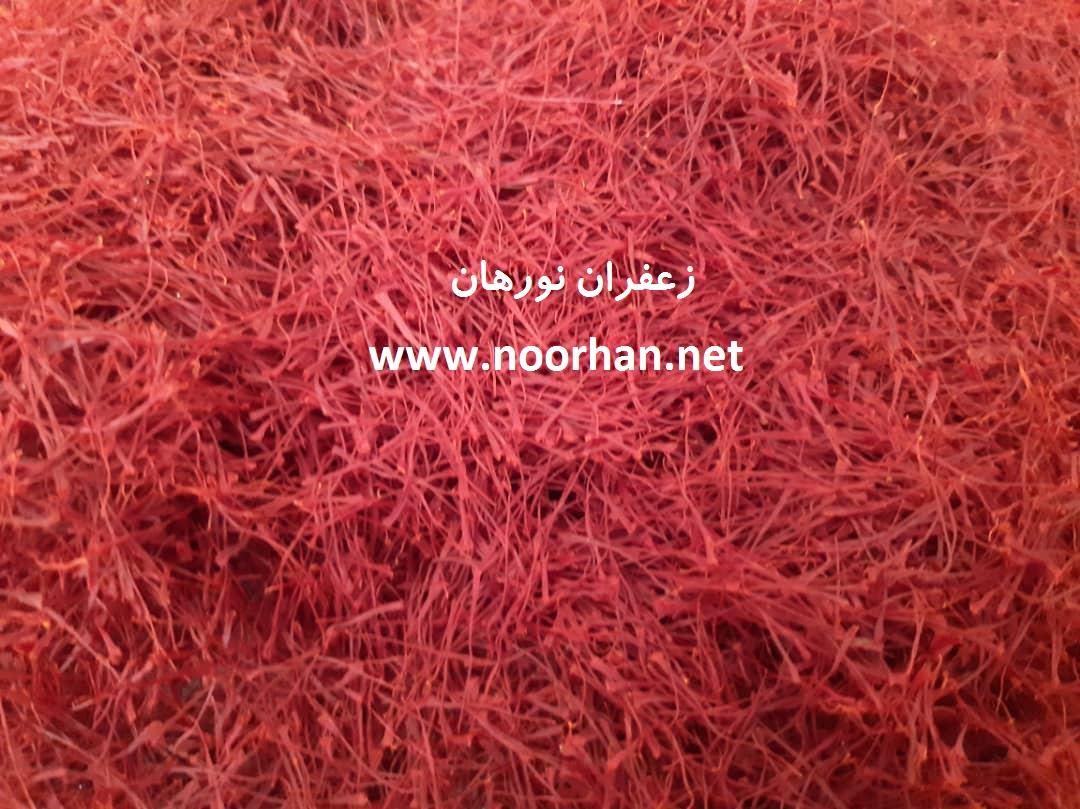 کرونا باعث رکود صادرات زعفران