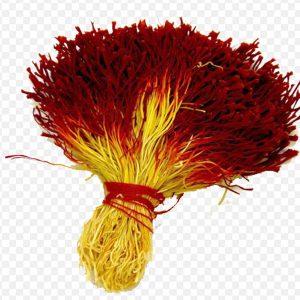The difference between Poshal saffron and Sargol saffron