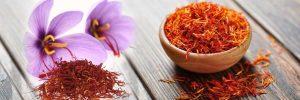 خواص زعفران در طب اسلامی و ایرانی